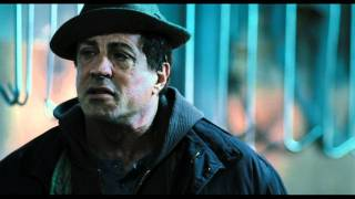 Rocky Balboa - Stuff In The Basement