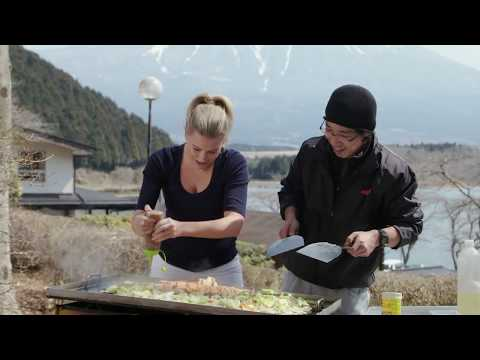Trout Chan Chan Yaki | Everyday Gourmet S7 E53