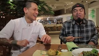 Video Spesial Makanan Buatan Chef Juna MP3, 3GP, MP4, WEBM, AVI, FLV April 2019