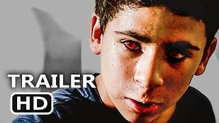 Nonton AARON'S BLOOD Trailer (2017) Film Subtitle Indonesia Streaming Movie Download