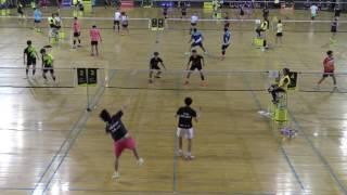 남복20B (리틀잭팟)최장혁/이석희 vs 우영범/임은혁(플리트)