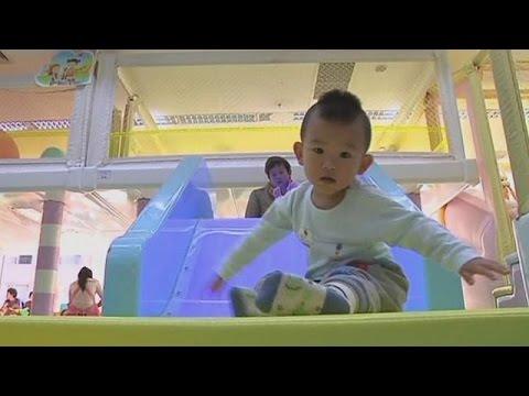 Κίνα: πάνω πάνες και βρεφικά, κάτω τα προφυλακτικά! – economy