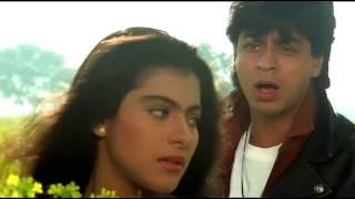 SRKajol - Tujhe Dekha To Ye Jaana Sanam