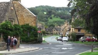Broadway United Kingdom  city pictures gallery : Broadway the Jewel of the Cotswolds 16th September 2012