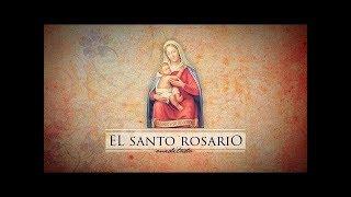 Misterios Dolorosos del Santo Rosario