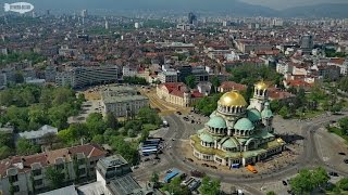 Sofia Bulgaria  city photo : Welcome to Sofia