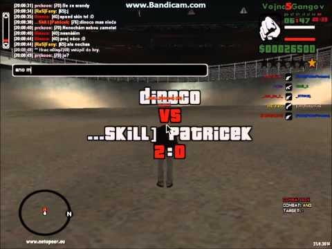 Dinoco Skill