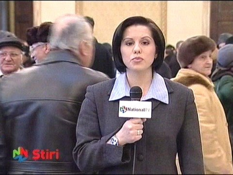 Balbe la National TV ep 2