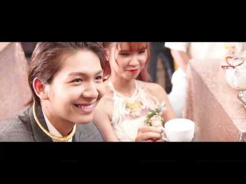 [HD] Kí sự đám cưới Kelvin Khánh & Khởi My (23/11/2017) - Thời lượng: 8:25.