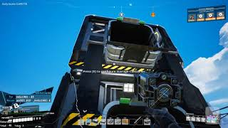 Satisfactory Early Access!   Full Stream #1