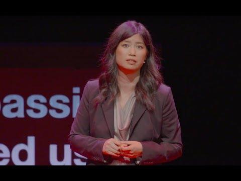 Reframing the way we think about sexual violence | Winnie M Li | TEDxLondon