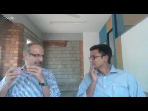 Towards Sustainable Energy by Dr Manu V Mathai