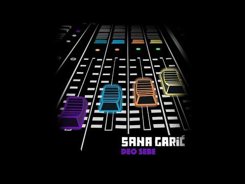 Sana Garić podarila nam 'Deo sebe' i najavila EP