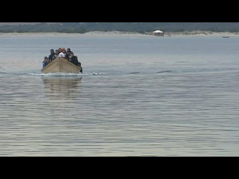 Sardinien: Bootsunglück vor der Küste mit mehreren  ...