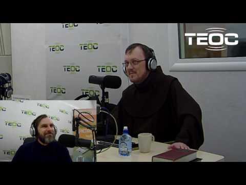 «Двоеточие» на РадиоТЕОС от 15 февраля 2017 (видео)