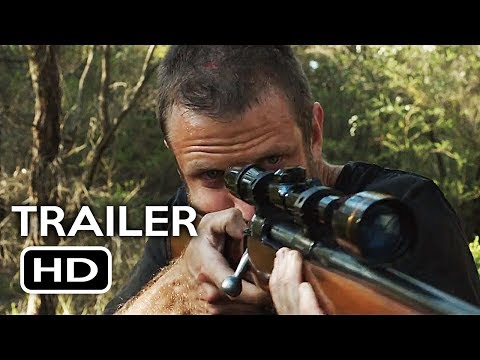 Killing Ground Official Trailer #1 (2017) Thriller Movie HD