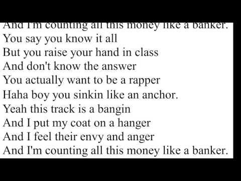 Issa banger-CoolRaf Lyrics