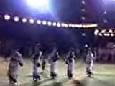 2011盆踊りin今津・榎本