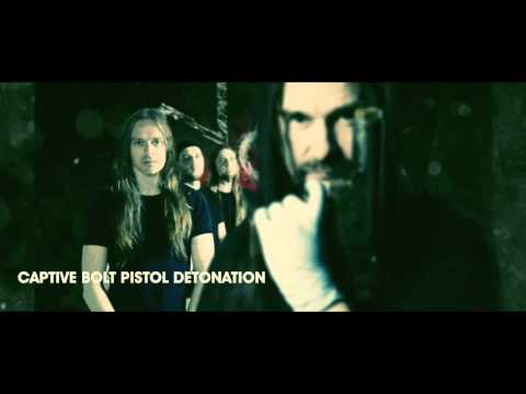 Carcass – Captive Bolt Pistol