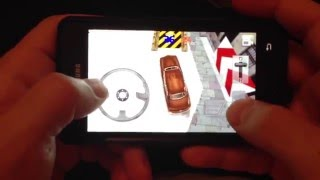 Classic Car Parking 3D Light YouTube video