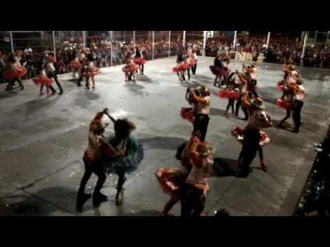 REINO DE SÃO JOÃO 2008- (BRUNO DE MENEZES; SUJO)
