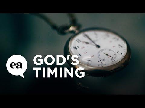 God's Timing | Joyce Meyer