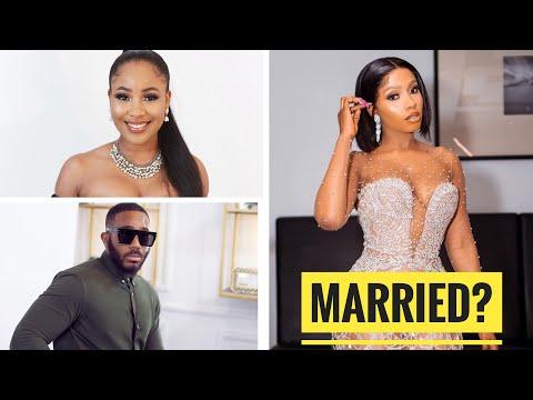 KIDDWAYA & ERICA UNFOLLOW EACH OTHER | BBNAIJA MERCY MARRIED?🤔😱 | KACHI & ROSIE | BBNAIJA UPDATE