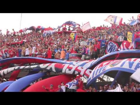 El decano de Colombia / Medellín vs Cali / Promo - Rexixtenxia Norte - Independiente Medellín
