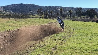 10. Racer X Films: 2019 Husqvarna FC 450 Rockstar Edition | Shot with an iPhone