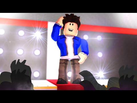 Roblox - O SUPER MODELO DA PASSARELA ! (Fashion Frenzy)