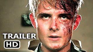 ALEX RIDER Trailer (2020) Spy Teen Series by Inspiring Cinema