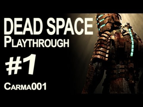 Solution Dead Space