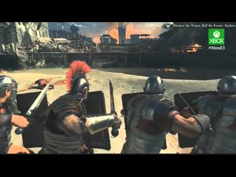 ryse son of rome xbox one pas cher