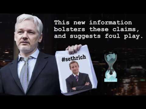New Details on Seth Rich Murder
