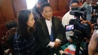 Video Gunawan Tak Hadir - Hotman dan Chin Chin Sudah Men MP3, 3GP, MP4, WEBM, AVI, FLV Agustus 2018