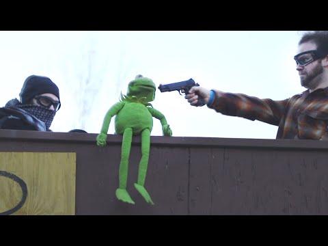 Real Life Apocalypse | Rev X  Episode One | Swamp Sniper