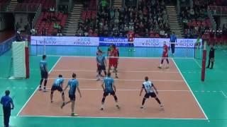 CEV Cup 2017 - Blue No.1