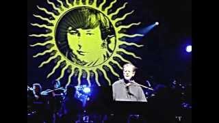 Brian Wilson Smile Live In Concert Heroes & Villians - YouTube