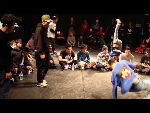 Bboy Wingzero killing the beat 2014-2016. Footwork master.