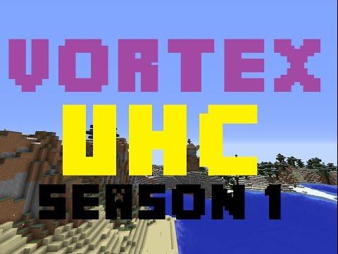 Minecraft Vortex UHC - [Season 1] - Episode 3 - Umm...you still dig?
