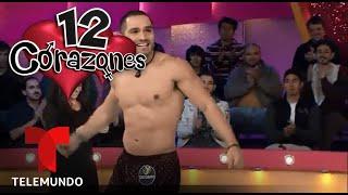 12 Corazones - 12 Corazones / Especial De Pijamas (1/5) / Telemundo