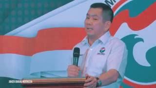 Video Kutipan Motivasi ketum Hary Tanoesoedibjo Untuk Pemuda Perindo MP3, 3GP, MP4, WEBM, AVI, FLV Juli 2018