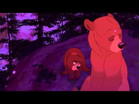 Brother Bear - No Way Out (English Blu-Ray Version) [HD]