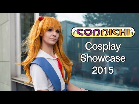Connichi 2015: Epic Cosplay Showcase