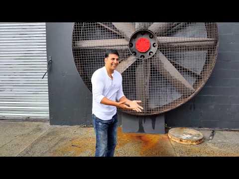 Akshay Kumar ALS Ice Bucket Challenge