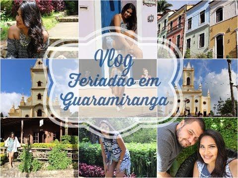 Vlog: Feriadão em Guaramiranga | Laís Skopein