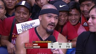 Best Player: Mark Caguioa | PBA Governors' Cup 2018