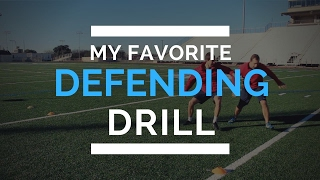 Nonton 1v1 Defending Drills   How To Defend In Soccer Film Subtitle Indonesia Streaming Movie Download