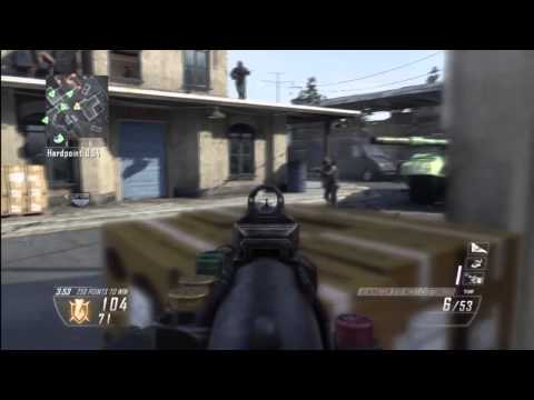 TheForeStock: Black Ops 2: Workplace Weirdos Ep5 - Creamy