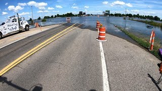 Video Flood Water Bus Rescue...Helping Our Military MP3, 3GP, MP4, WEBM, AVI, FLV Juli 2019